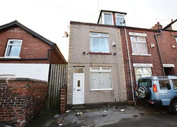 Thumbnail 3 bed end terrace house for sale in Shiregreen Lane, Sheffield, South Yorkshire