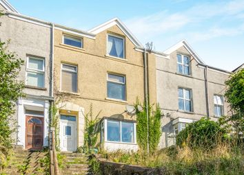 Thumbnail 3 bed flat for sale in Heathfield, Mount Pleasant, Swansea