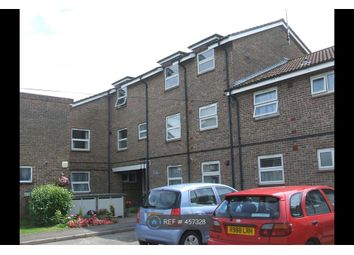 Thumbnail 1 bed flat to rent in Alington Road, Dorchester