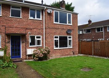 Thumbnail 2 bed maisonette to rent in Russell Court, Blackwater, Camberley
