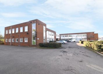 Thumbnail 2 bed flat for sale in William House, St. Christopher Court, Evesham, Worcestershire