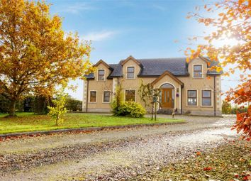 Thumbnail 5 bed detached house for sale in Bann Road, Ballymoney, County Antrim