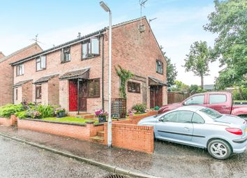 Thumbnail 1 bed property for sale in Malthouse Road, Manningtree