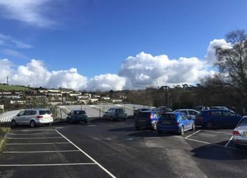 Thumbnail Commercial property to let in Compound, Edhen Park, Truro