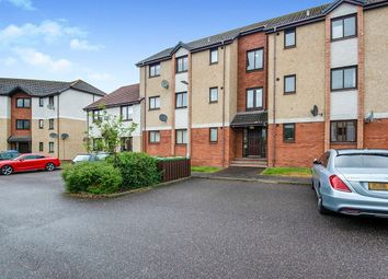 Thumbnail 2 bed flat for sale in Alltan Place, Culloden, Inverness
