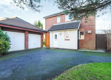 Thumbnail 3 bed detached house for sale in Townsway, Preston