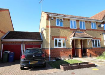Thumbnail 2 bed end terrace house for sale in Dupre Close, Chafford Hundred, Grays