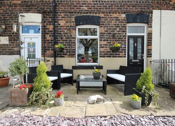 Thumbnail 4 bed terraced house for sale in Moorend Houses, Silkstone Common, Barnsley