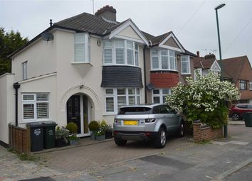 Thumbnail 3 bed property for sale in North Road, Crayford, Dartford