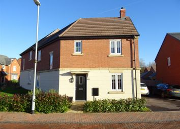 Thumbnail 3 bed semi-detached house for sale in St. John Cole Crescent, Stanton Under Bardon, Leicestershire