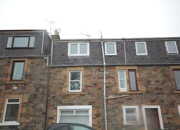 Thumbnail 1 bedroom maisonette to rent in 25 Woodside Place, Galashiels