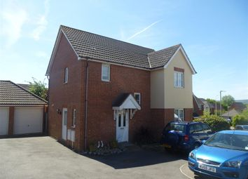 Thumbnail 4 bed detached house for sale in Pride View, Stone Cross, Pevensey