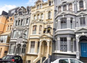 Thumbnail Flat for sale in Warrior Gardens, St. Leonards-On-Sea