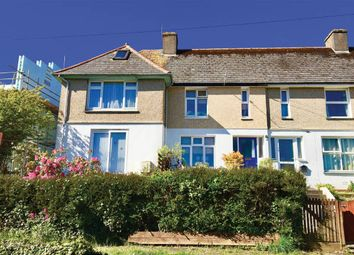 Thumbnail 4 bed end terrace house for sale in Riverview', Penwerris Lane, Cornwall