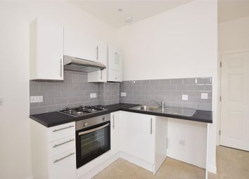Thumbnail 2 bed flat for sale in Avenue Road, Freshwater, Isle Of Wight