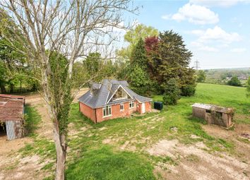 Thumbnail 3 bed detached house for sale in Winchester Road, Fair Oak, Hampshire