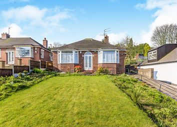 Thumbnail 3 bed bungalow for sale in Newcastle Road, Talke, Stoke-On-Trent