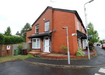 Thumbnail 3 bed property to rent in Crowther Road, Newbridge, Wolverhampton