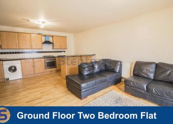Thumbnail 2 bed flat to rent in Wellington Road, Forest Gate