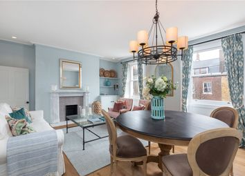 Thumbnail 3 bed flat for sale in Guilford Street, London