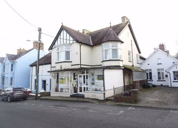 Thumbnail 2 bedroom terraced house for sale in High Street, St Dogmaels, Pembrokeshire