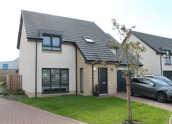 Thumbnail 4 bed detached house for sale in Coalburn Park, Uddingston, Glasgow