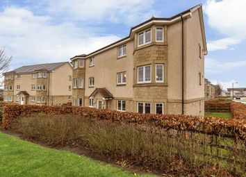 Thumbnail 2 bedroom flat for sale in 48 Toll House Gardens, Tranent