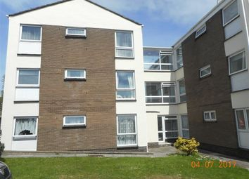 Thumbnail 2 bedroom flat to rent in Victoria Road, Barnstaple, Devon