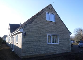 Thumbnail 1 bed end terrace house to rent in Top Lane, Whitley, Melksham