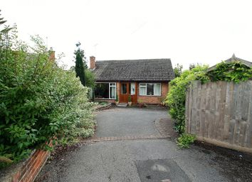 2 bed detached bungalow for sale in Orchard Close, Tollerton, Nottingham NG12
