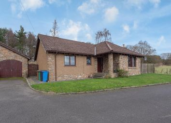 Thumbnail 3 bed detached bungalow for sale in Station Yard, Springfield, Cupar