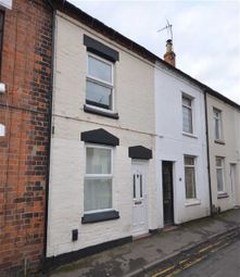 Thumbnail 2 bed terraced house for sale in Mount Street, Stone