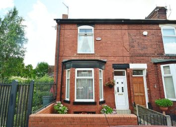 Thumbnail 4 bed end terrace house to rent in Milford Street, Salford