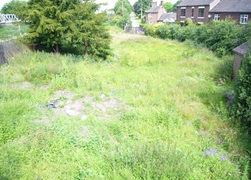 Thumbnail Land for sale in Moss Lane, Madeley, Crewe, Cheshire