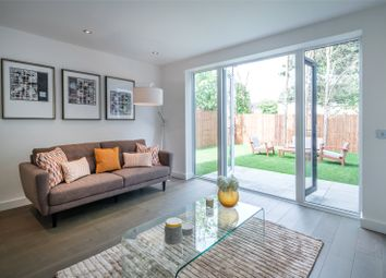 Thumbnail 4 bed end terrace house for sale in Childs Terrace, Siverst Close, Northolt