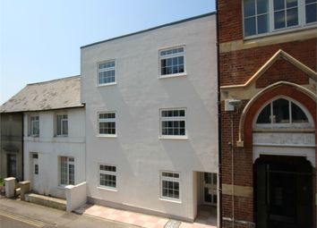 Thumbnail 1 bed flat for sale in Portland Place, Hastings, East Sussex