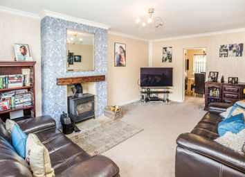 Thumbnail 4 bed semi-detached house for sale in Rooley Heights, Sowerby Bridge