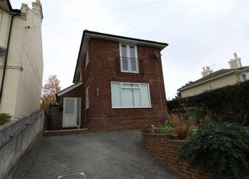 Thumbnail 2 bed detached house for sale in Alfred Road, Hastings, East Sussex