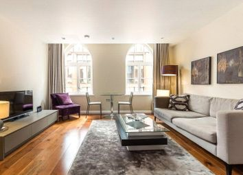Thumbnail 1 bed flat to rent in Bream's Buildings, London
