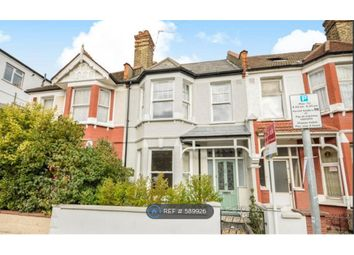 Thumbnail 4 bed terraced house to rent in Links Road, London