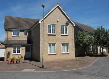 Thumbnail 4 bed detached house for sale in Thorpe St. Andrew, Norwich, Norfolk