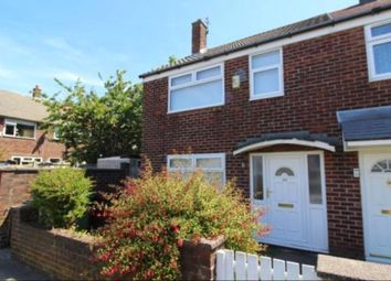 Thumbnail 3 bed end terrace house for sale in Lonsdale Road, Liverpool