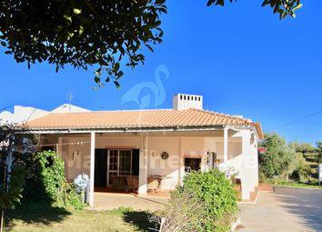 Thumbnail 3 bed bungalow for sale in Estoi, Faro, East Algarve, Portugal