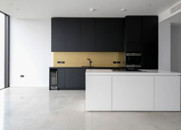 Thumbnail 3 bed duplex for sale in Tidemill Square, London