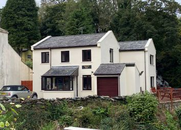 Thumbnail 4 bed detached house for sale in Hamilton Terrace, Hamilton Terrace, Lower Foxdale