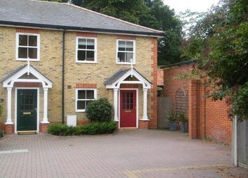 Thumbnail 2 bed cottage to rent in Jennings Place, Margaretting, Ingatestone