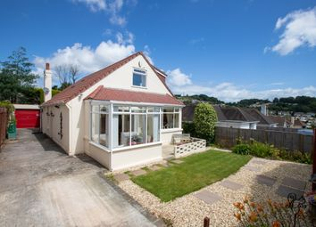 3 bed detached house for sale in Barchington Avenue, Torquay TQ2