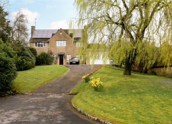 Thumbnail 4 bed detached house for sale in Downs Way, Baunton, Cirencester, Gloucestershire