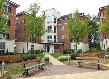 Thumbnail 1 bed flat for sale in Markham House, Kenley Place, Farnborough, Hampshire