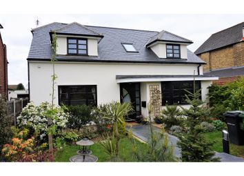 Thumbnail 4 bed detached bungalow for sale in Heath Road, Coxheath, Maidstone